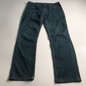 Levi's Mens 511 Jeans W 31 L 30 Medium Wash